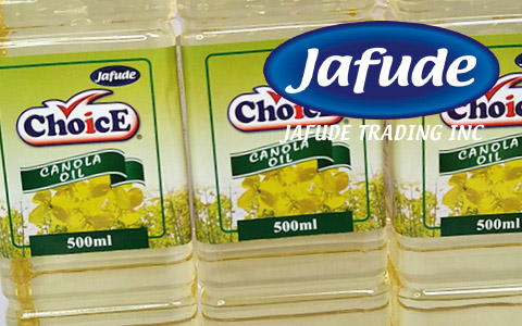 Jafude Canola oil manufacturer in Philippines-Canola Oil at Best Price in the Philippines
