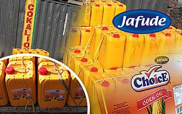 Cooking Oil Supplier in the Philippines Metro Manila Cebu and Davao