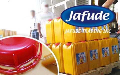 Filipino Sunflower Oil Suppliers Manufacturers Wholesalers_Offering Wholesale Filipino Sunflower Cooking Oil from Cebu_Jafude Cooking Oil