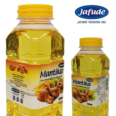 Philippines 250ml pet bottle cooking oil supplier in Zamboanga del Norte and Zamboanga del Su-Dipolog City Dapitan City Sindangan City_1