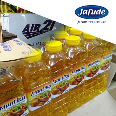 Philippines 500ml pet bottle cooking oil supplier in Zamboanga del Norte and Zamboanga del Su-Dipolog City Dapitan City Sindangan City_3