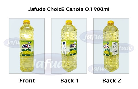 Jafude Canola Oil_Manufacturer and Exporters of Canola Oil in Zamboanga Philippines_Filipino manufacturers and B2B suppliers of Canola Oil